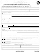Form Ocfs-ldss-7002 - Written Medication Consent Form
