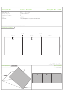 Booklet For Audio Template