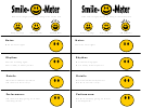 Smile Score Cards