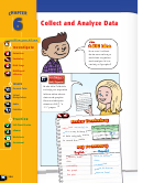 Collection And Analysing Of Data Worksheets