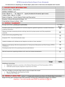 Rptm Internship Weekly Report Form (example)