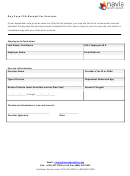 Navia Day Care Fsa Receipt Form For Services