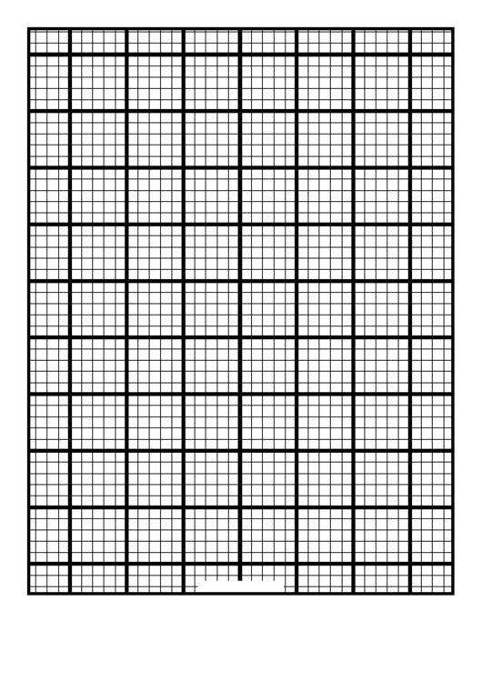 Grid Fifth-Inch-Index Printable pdf