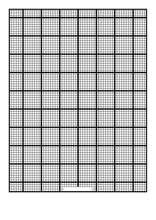 Grid Eighth-Inch-Index Printable pdf