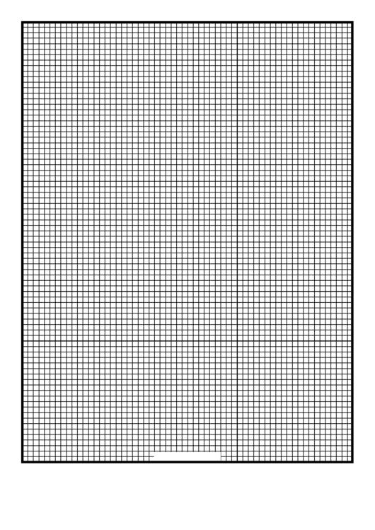 Grid Eighth-Inch Printable pdf
