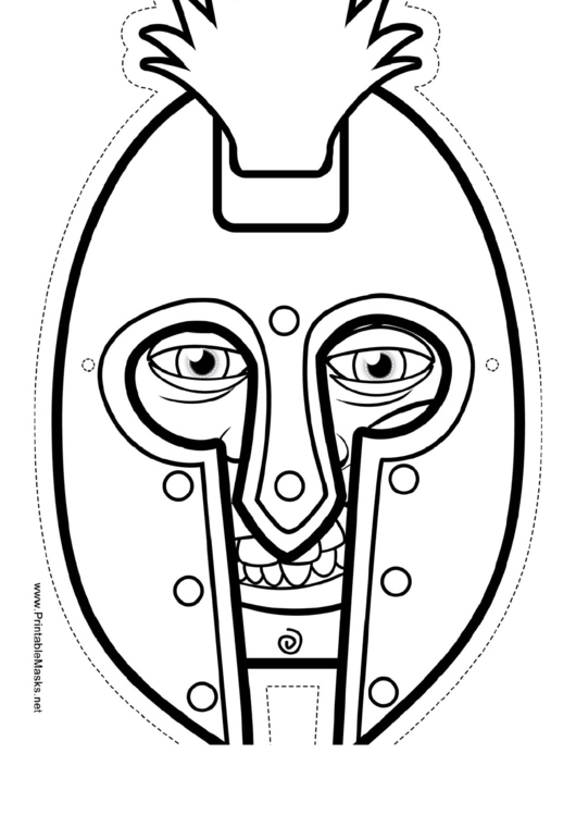 knight mask template 1962 International Harvester Loadstar template array fillable knight mask outline template printable pdf download rh formsbank