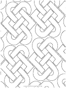 Sigils (adult Coloring Page)