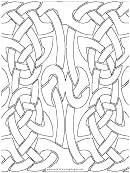 Disconnect Coloring Sheet