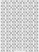 Pins (adult Coloring Page)