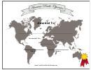 Amateur Radio Operator Certificate