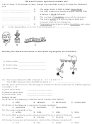 Rna And Protein Synthesis Problem Set