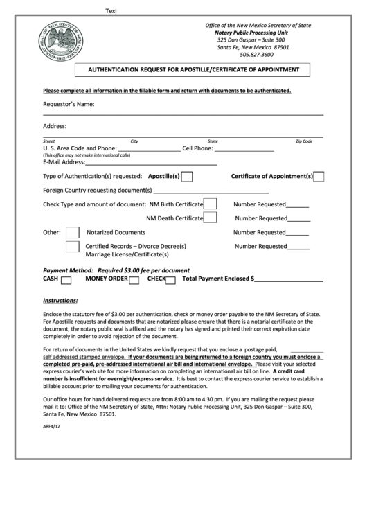Top New Mexico Divorce Forms And Templates free to download in PDF ...