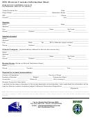 Dss Mexican Customs Information Sheet