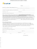 Importer Security Filing Power Of Attorney - Amberfreight