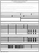 Form Nstc 1533/133 - College Program Application