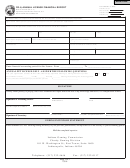 Cg-8 - Annual License Financial Report Template