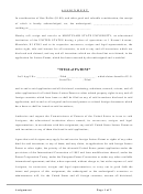 Patent Assignment Form - Montclair State University