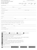 New Assignment Form - Harris Investigations Llc