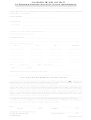 Standard Services Contract