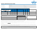 Group Administration Form - Alliant Health Plans