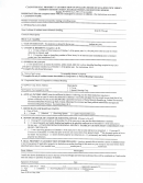 Form Ptd - Claim For Real Property Tax Deduction On Dwelling House Of Qualified New Jersey Resident Senior Citizen, Disabled Person, Or Surviving Spouse