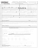 Aim Works Med Fax Form Aim Mutual Insurance Companies