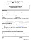 Entry Document Application Form Bryn Mawr College