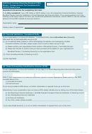 Additional Common Reporting Standard Status