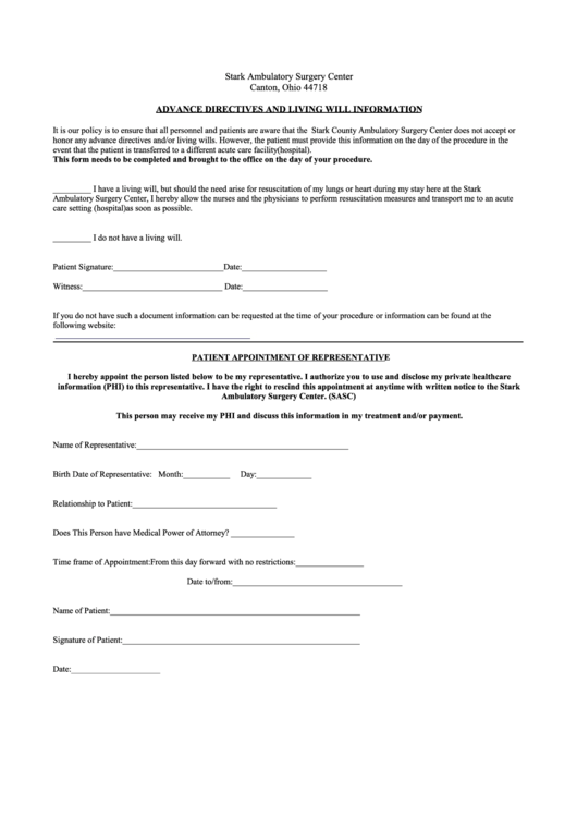 page_1_thumb_big Ohio Medical Power Of Attorney Form Pdf on florida statutory specific, alabama general, free blank, philippine special, new york, army general, georgia general,