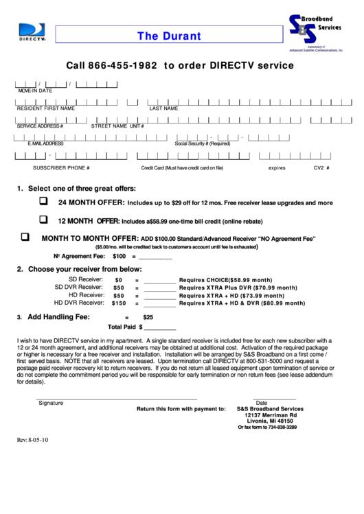 Sign Up Form - Acd Net Printable pdf
