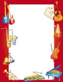 Instruments Border