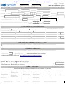 Official Transcript Request Form - Ecpi University