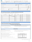 Office Of Group Benefits - Enrollment Change Form