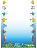 Fishes Border