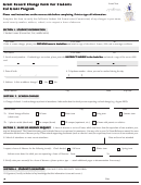 Grant Record Chang Grant Record Change Form For Students Or Students Cal Grant Program