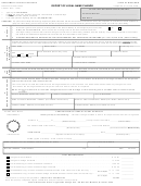 Report Of Legal Name Change Wisconsin Dhs