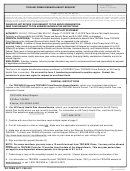 Dd Form 2877 - Tricare Prime Disenrollment Request