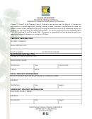 Foreclosed Property Registration