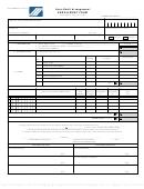Auto Debit Arrangement Enrollment Form