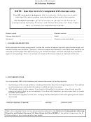 University Of Washington W-course Petition