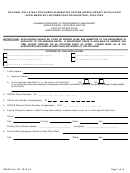 Adem Form 187 - National Pollutant Discharge Elimination System (npdes) Permit Application Supplementary Information For Industrial Facilities