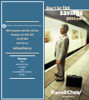 Transitchek Order Form