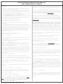 Dd Form 2792 - Family Member Medical Summary (with Instructions)