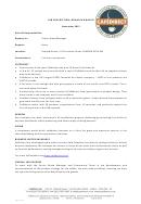 Job Description: Brand Manager