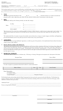 Site Rental Agreement