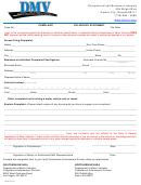 Compliance Enforcement Complaint Form