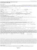 Department Of Corrections Visitor Application