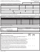 Combined Insurance Company Of America Enrollment Form