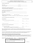 Medical Records Form - Arizona Community Physicians