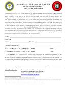 Med-assist School Of Hawaii Non-resident Grant Application Form